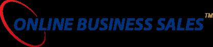Online Business Sales
