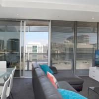 Corporate Accomodation Franchise - Astra Apartments - Melbourne CBD