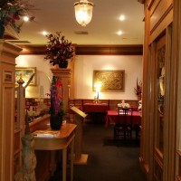 Award winning authentic Thai cuisine restaurant inner city Perth. New listing.