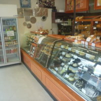 Hot Bread & cake shop now available in Hallam.