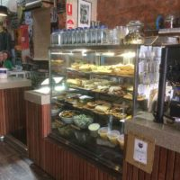 Bayside cafe now available, weekly sales over $13,000 with magnificent fit out.